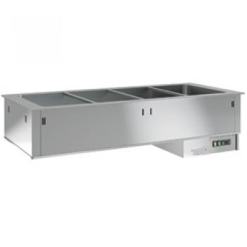 IN/BX08 (17) Element Bain-Marie 2 GN 1/1