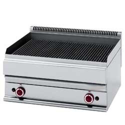 g65 ggf7t gas vapor grill mit grillrost aus gusseisen tischger t 70x65x28. Black Bedroom Furniture Sets. Home Design Ideas